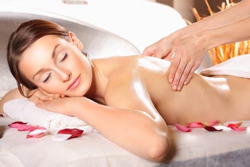 Massage-Entspannung-Powertec